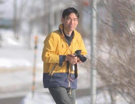 丸山裕司/鉄道写真家