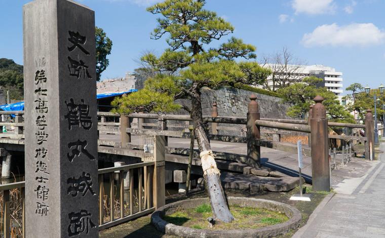 薩摩藩ゆかりの名所を巡る8