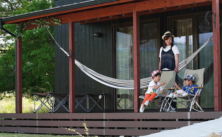 大分から1時間、由布岳の山麓で贅沢に過ごす 「The sense of wonder holistic glamping」へ!5