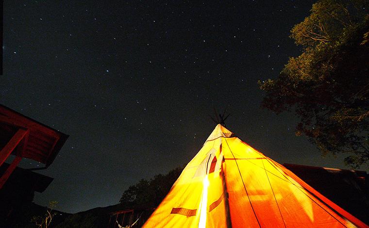大分から1時間、由布岳の山麓で贅沢に過ごす 「The sense of wonder holistic glamping」へ!15