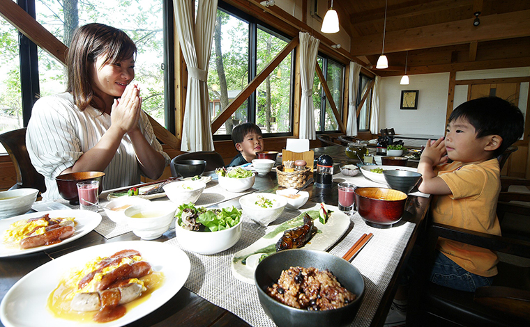 大分から1時間、由布岳の山麓で贅沢に過ごす 「The sense of wonder holistic glamping」へ!17