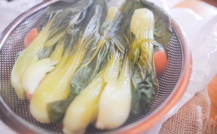 蒸し料理を味わえる「わいた温泉郷」2