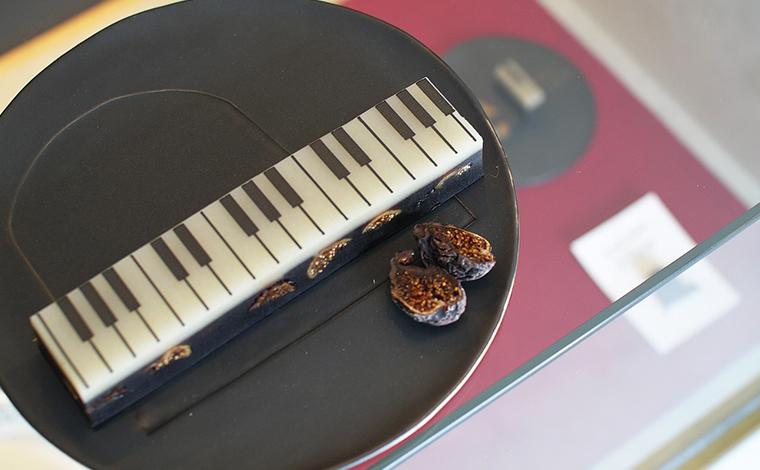 音楽をモチーフにした和洋折衷「CREEKSのジャズ羊羹」4