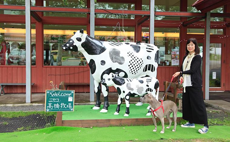 行ってきました、愛犬と一緒に夏の北海道ドライブ!22