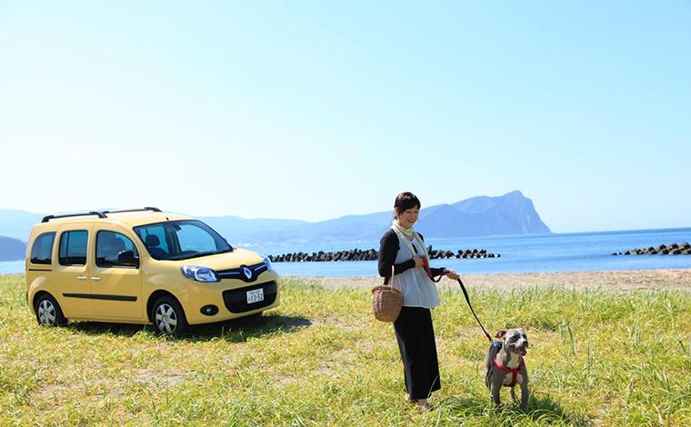 行ってきました、愛犬と一緒に夏の北海道ドライブ!23