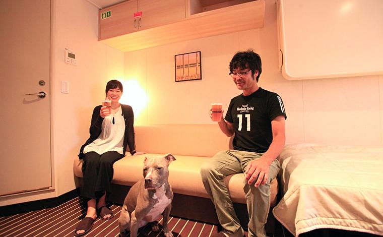 行ってきました、愛犬と一緒に夏の北海道ドライブ!27