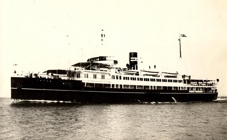 戦前の黄金時代を彩る「瀬戸内の快速船」2