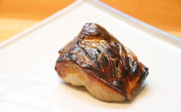 路地裏の老舗割烹で鹿児島家庭料理を味わう9