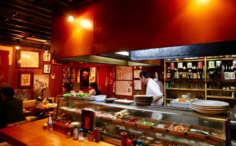 鹿児島おでんの人気店でついに角煮と対面!2