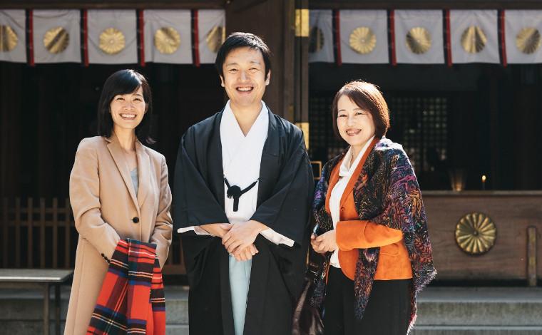 女子旅で巡る「神話の里・高千穂」開運ツアー1