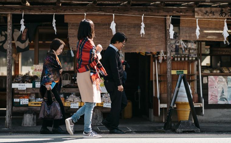 女子旅で巡る「神話の里・高千穂」開運ツアー16