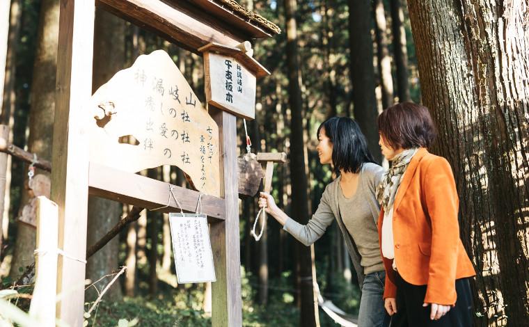 女子旅で巡る「神話の里・高千穂」開運ツアー36