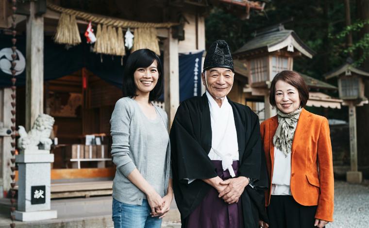 女子旅で巡る「神話の里・高千穂」開運ツアー37
