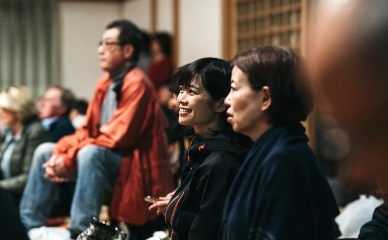 女子旅で巡る「神話の里・高千穂」開運ツアー48