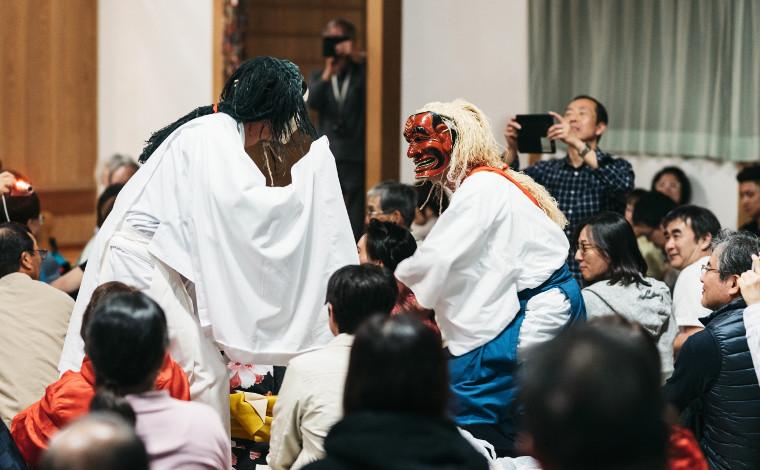 女子旅で巡る「神話の里・高千穂」開運ツアー49