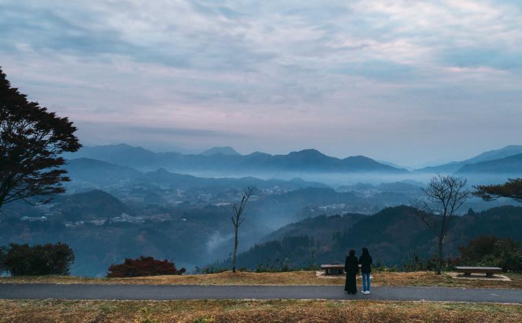 女子旅で巡る「神話の里・高千穂」開運ツアー51