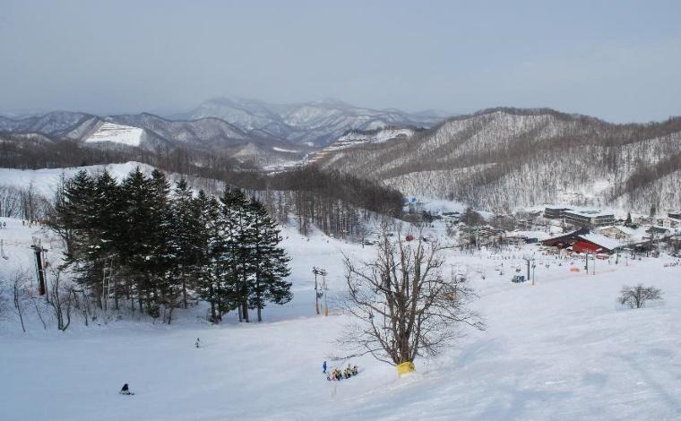 毎日22時までナイターが楽しめる「さっぽろばんけいスキー場」1