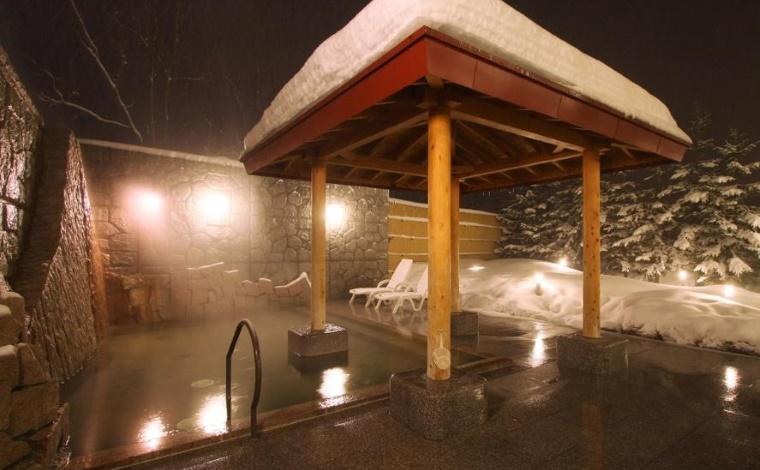 苫小牧港からもアクセスしやすい「夕張リゾート マウントレースイスキー場」3