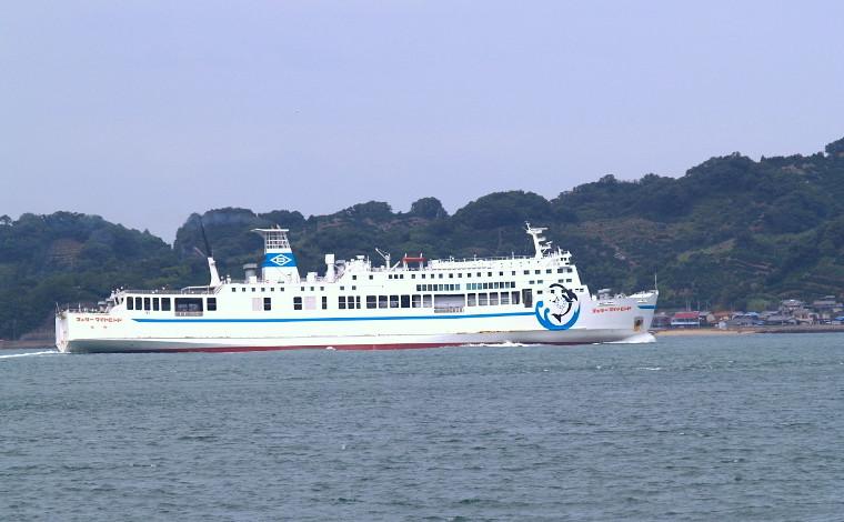 関西汽船との競争、そして共存1