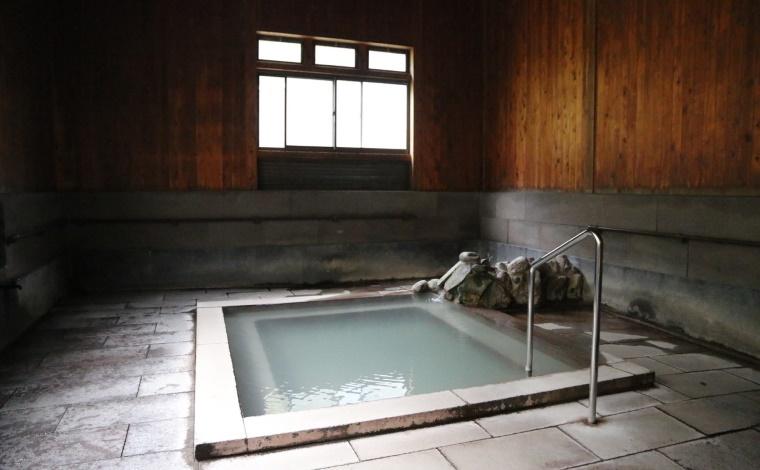 明治9年、西南戦争前に過ごした「栗野岳温泉」3
