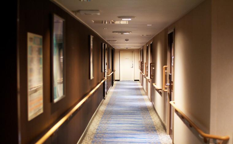 お部屋でもホテルステイのように自分たちだけの時間を過ごせます2