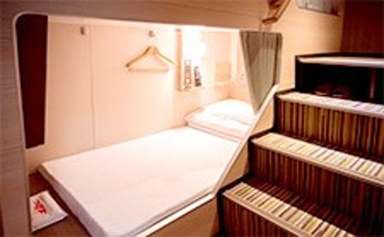 関西―九州の各航路には女子旅にうってつけの部屋も!2