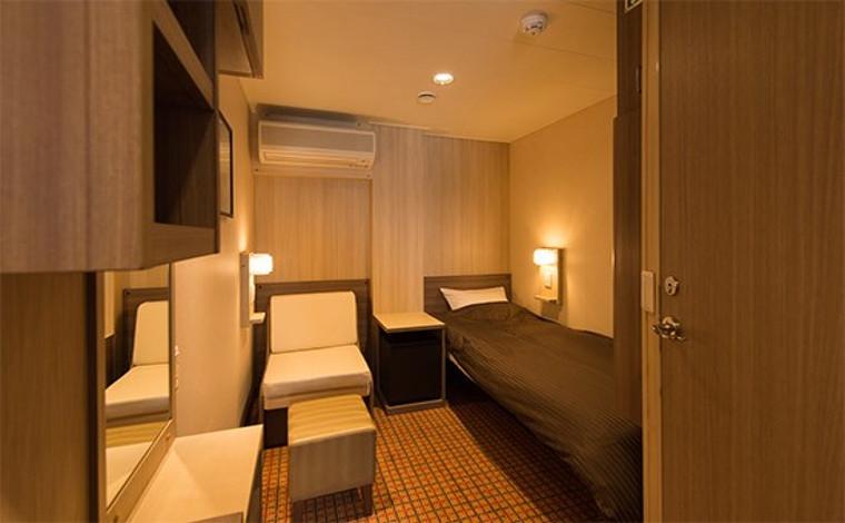 関西―九州の各航路には女子旅にうってつけの部屋も!5