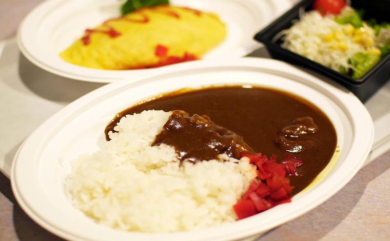 レストランで九州・北海道のご当地グルメを楽しもう!8