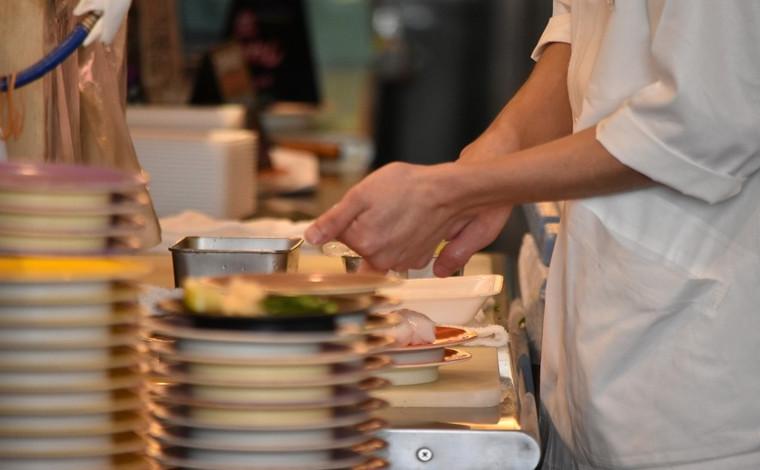 「回転寿し 和楽」札幌を代表する回転寿司店は本物にこだわる3