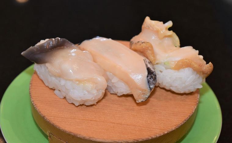 「回転寿し 和楽」札幌を代表する回転寿司店は本物にこだわる5