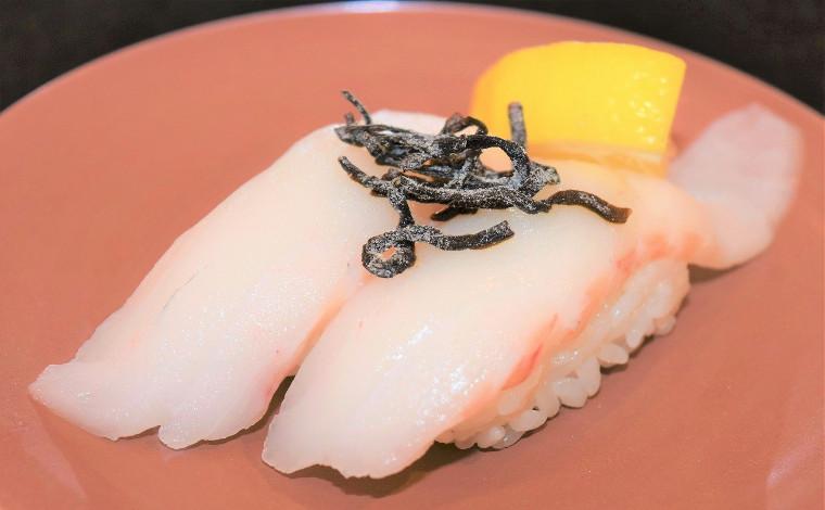 「回転寿し 和楽」札幌を代表する回転寿司店は本物にこだわる6