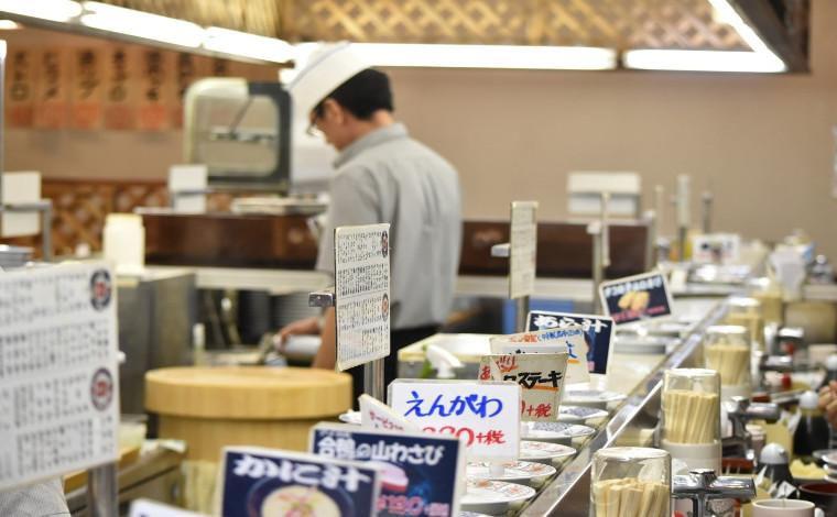 「回転寿司くっちゃうぞ」 地元で愛されて約30年の老舗4