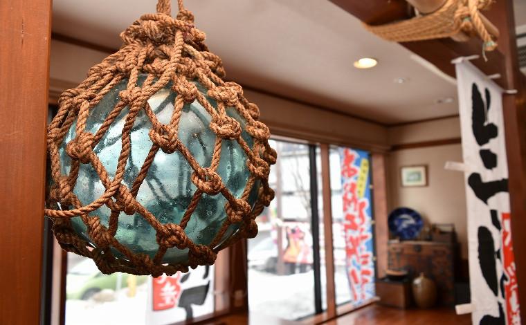 「回転寿司 根室花まる」 ネタも店内も根室の味にこだわる!3