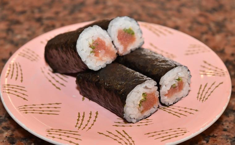 「回転寿司 根室花まる」 ネタも店内も根室の味にこだわる!4