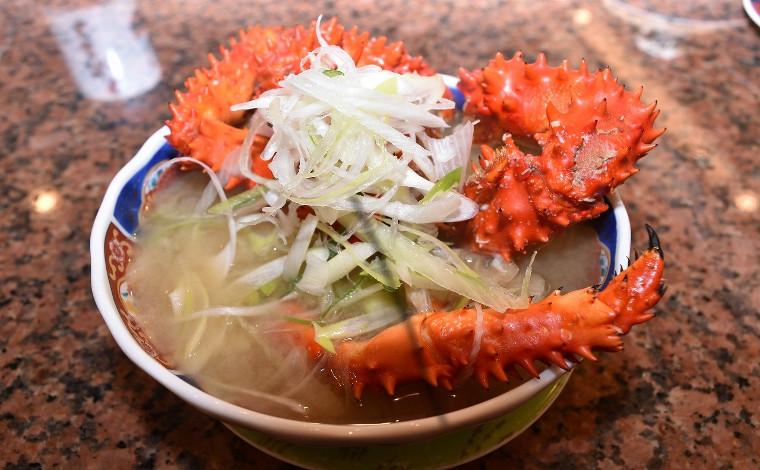 「回転寿司 根室花まる」 ネタも店内も根室の味にこだわる!6