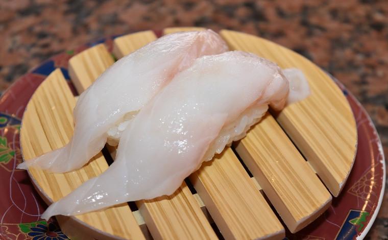 「回転寿司 根室花まる」 ネタも店内も根室の味にこだわる!8