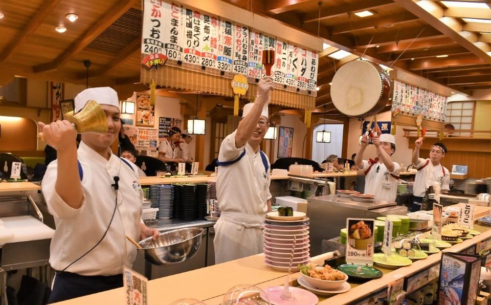 札幌、旨い!と評判の回転寿司厳選4店アイキャッチ