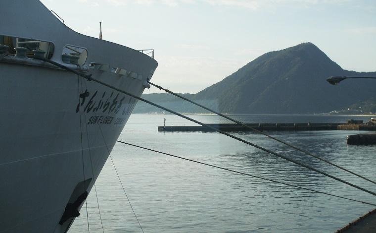 第1回 花形航路の面影を今に残す「別府港」を徹底ガイド1