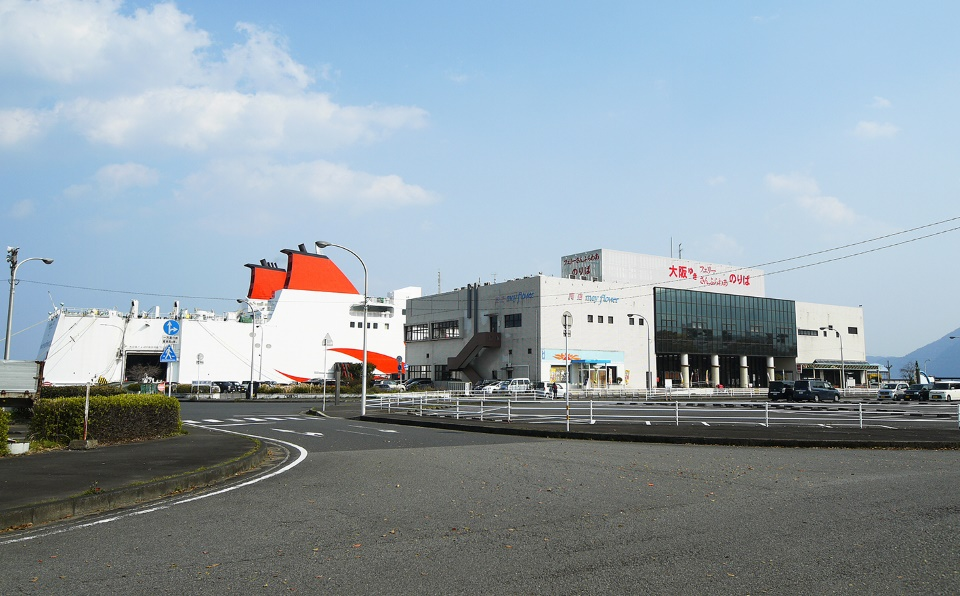 第1回 花形航路の面影を今に残す「別府港」を徹底ガイドアイキャッチ