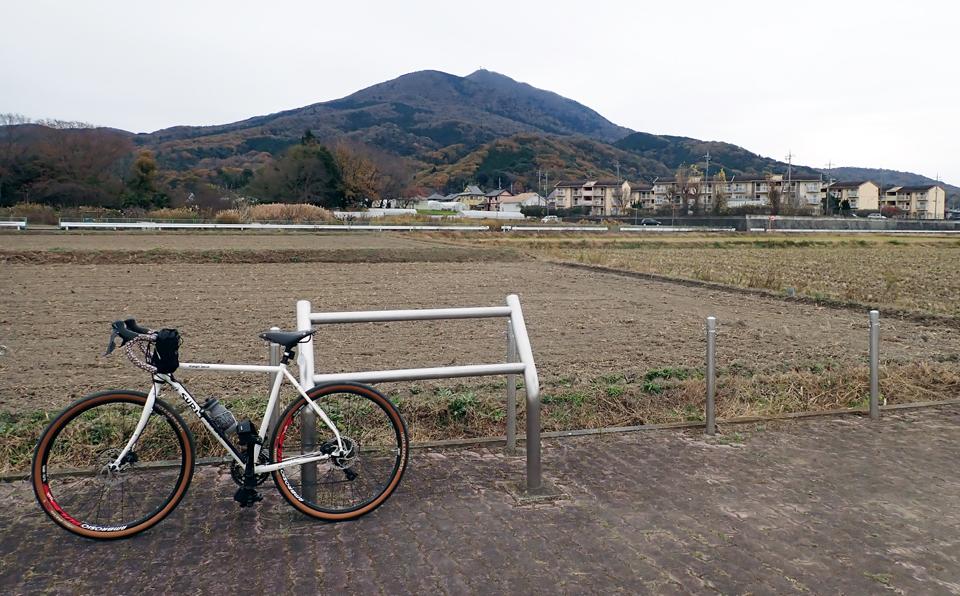 茨城サイクリング
