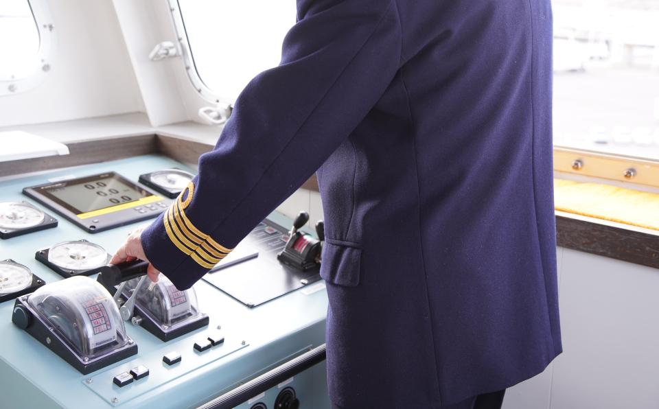 船の専門家が回答!船員についての「なぜ?なに?」~船員編~