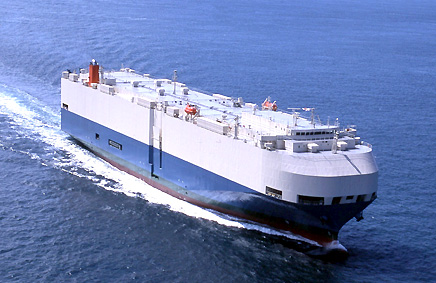 Mol Patents Wind Resistance Reducing Car Carrier Design